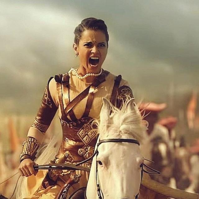 'KANGANA RANAUT IS A TRUE QUEEN' SAY NETIZENS AS THEY REVIEW 'MANIKARNIKA: THE QUEEN OF JHANSI'