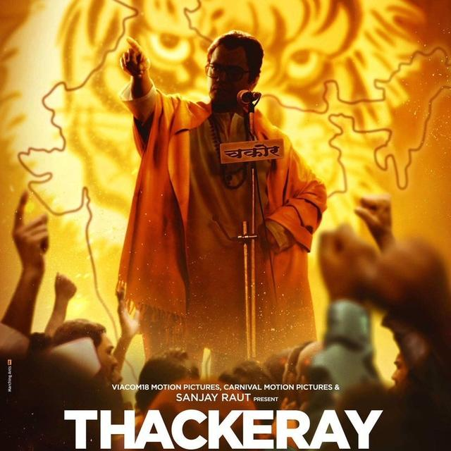 'UNABASHED, BRUTAL, CONTROVERSIAL AND HONEST', SAY NETIZENS AS THEY MARVEL AT NAWAZUDDIN SIDDIQUI'S BRILLIANCE IN 'THACKERAY'