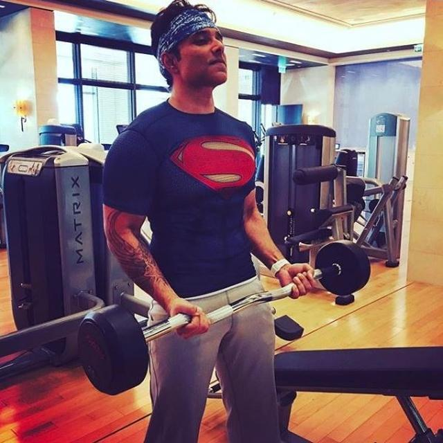 "UDAY CHOPRA HAS SOCIAL MEDIA OUTBURST, ASKS ""DOES EVERYONE HAVE TO BE PERFECT?"""