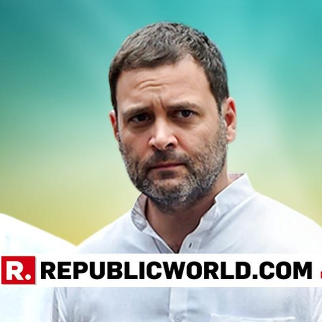 """""""WHOM DID HE MEET? WHAT CONVERSATIONS DID HE WANT TO HAVE QUIETLY WITH THE CHINESE MINISTERS?,"""" BJP QUESTIONS RAHUL GANDHI OVER HIS ADMISSION OF SECRET MEETING WITH CHINESE MINISTERS DURING KAILASH YATRA"""