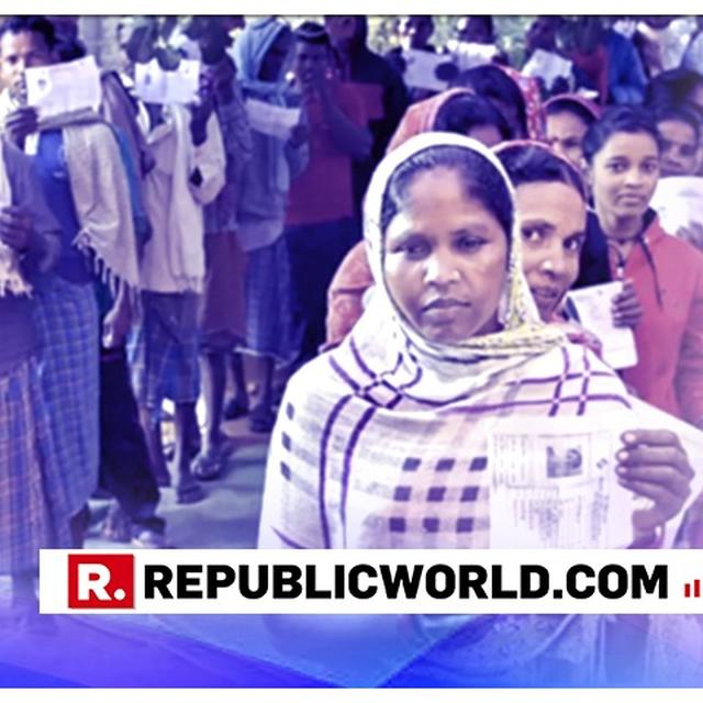 JIND BYPOLL ON JANUARY 29; BJP, CONGRESS' PRESTIGE AT STAKE