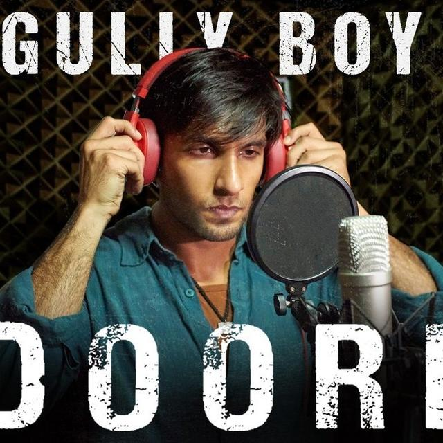 'PACKS A SOLID PUNCH STRAIGHT TO THE HEART', SAY NETIZENS AS THEY PRAISE RANVEER SINGH'S EMOTIONAL PERFORMANCE IN 'DOORI' FROM 'GULLY BOY'