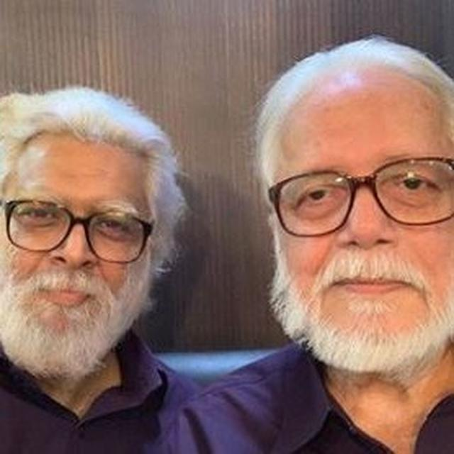 WATCH | I FEEL THE MOVIE WILL BE A GREAT SUCCESS: PADMA BHUSHAN S NAMBI NARAYANAN ON MADHAVAN'S 'ROCKETRY- THE NAMBI EFFECT' BASED ON HIS LIFE