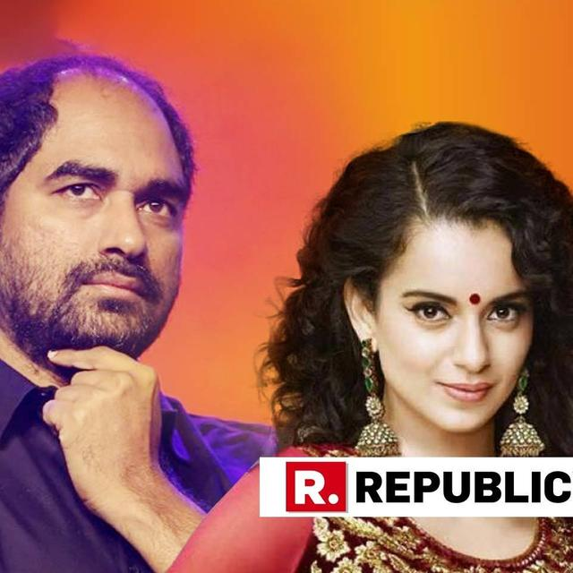 AS KRISH ISSUES STATEMENT AGAINST KANGANA RANAUT POST 'MANIKARNIKA' RELEASE, HERE'S HOW HER SISTER RANGOLI RESPONDED TO IT