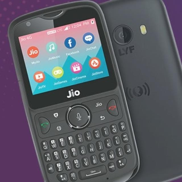 Reliance Jio JioRail App Lets JioPhone, JioPhone 2 Users Deal With IRCTC Efficiently