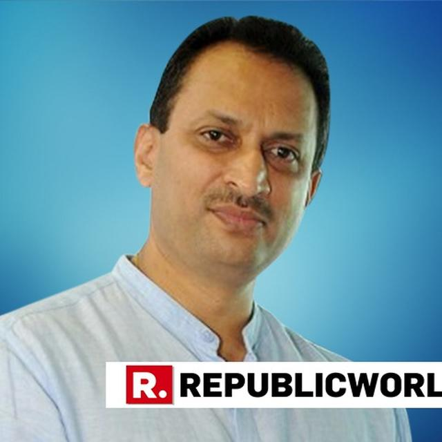 """WATCH: """"IF A HINDU GIRL IS TOUCHED BY A HAND, THEN THAT HAND SHOULD NOT EXIST,"""" SAYS UNION MINISTER ANANTH KUMAR HEGDE"""