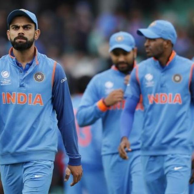HERE ARE THE PLAYERS WHO GAUTAM GAMBHIR PREDICTS WILL BE PART OF INDIAN SQUAD FOR WORLD CUP 2019