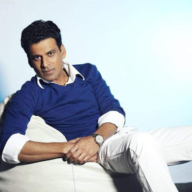 MANOJ BAJPAYEE OPENS UP ABOUT BEING SELECTED FOR PADMA SHRI, SAYS RECOGNITION FROM GOVERNMENT IS 'VERY HUMBLING'