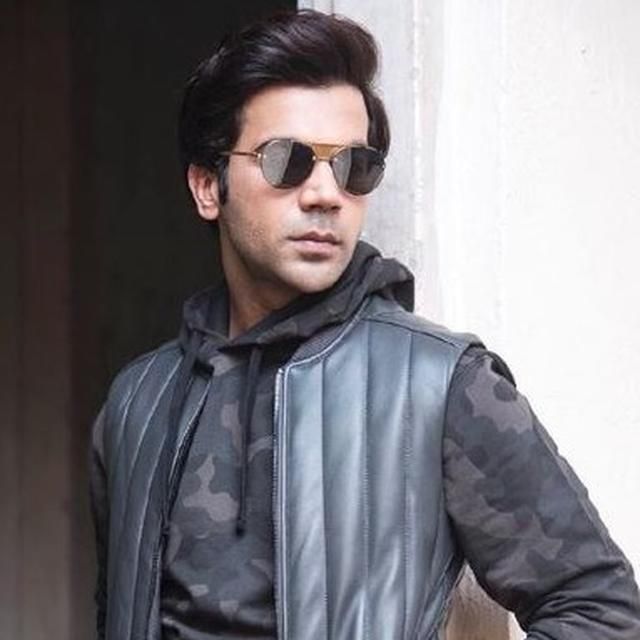 OVERWHELMING IF I'M BEING COMPARED TO RANBIR, RANVEER: RAJKUMMAR RAO
