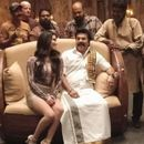 VIRAL PICTURE OF SUNNY LEONE AND MAMMOOTTY REMOVED FROM FACEBOOK. HERE'S WHY