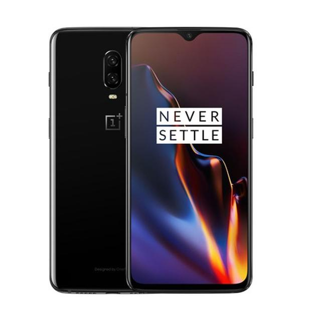 ONEPLUS WAS BEST SELLING PREMIUM SMARTPHONE BRAND IN 2018: COUNTERPOINT