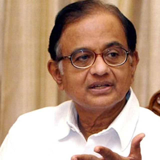 ONE MORE INSTITUTION DIED DUE TO GOVT'S NEGLIGENCE: CHIDAMBARAM ON NSC RESIGNATIONS