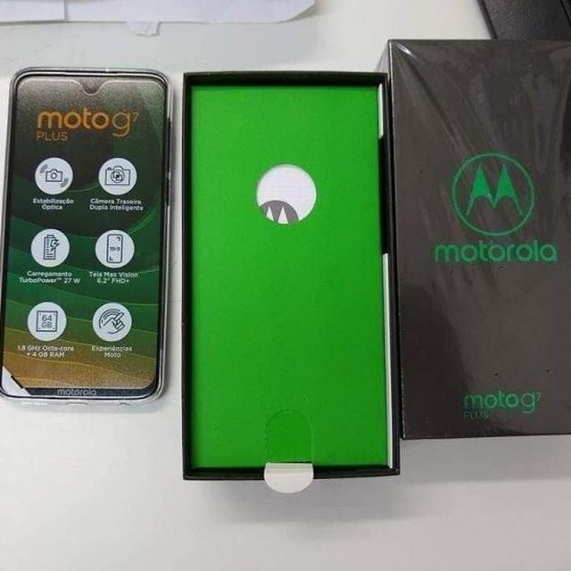 NEW MOTO G7 PLUS LEAK HINTS AT 27W TURBOPOWER FAST CHARGING, OIS FOR MAIN CAMERA