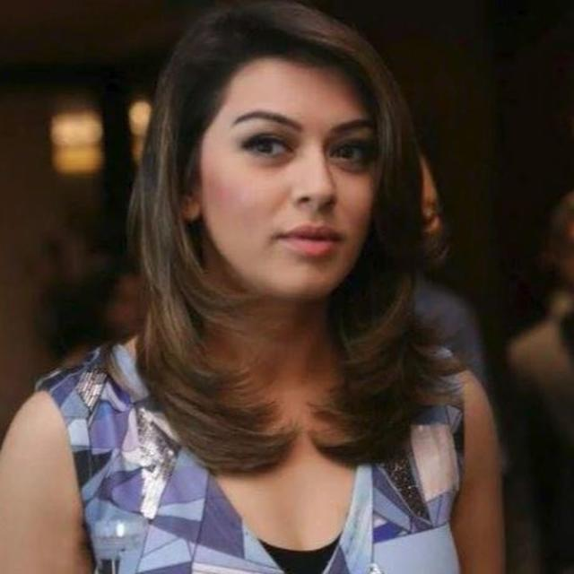 GOD WILL PUNISH THEM FOR THEIR DEEDS: HANSIKA MOTWANI SHOOTS BACK AT HATERS AFTER LEAK OF PRIVATE PICTURES, DISRESPECTFUL COMMENTS