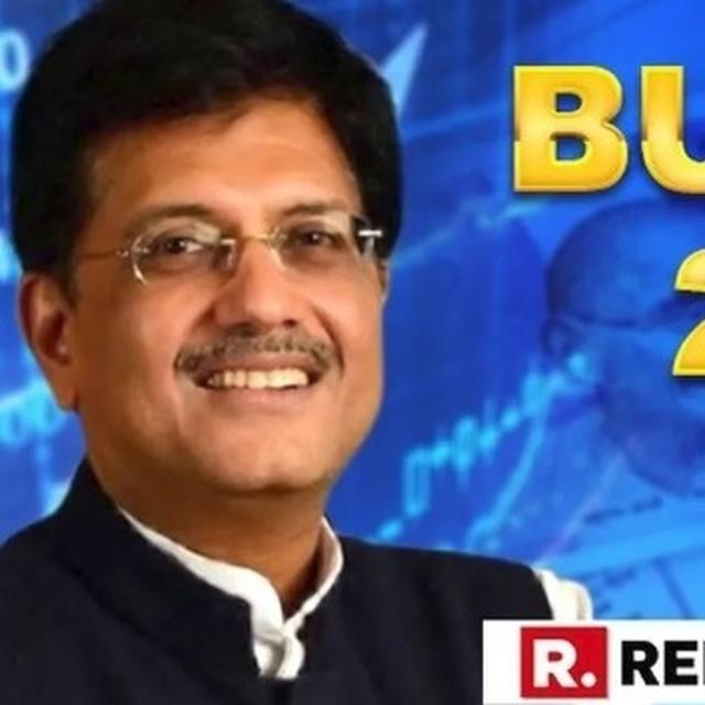 Here Is What The Electronics And Mobile industry Expect From The Union Budget 2019