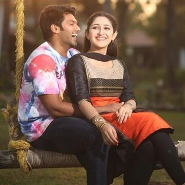 WEDDING BELLS: ARYA AND SAYYESHAA TAKE REEL-LIFE ROMANCE TO REAL LIFE, WILL GET HITCHED SOON