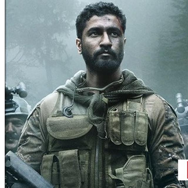 'URI: THE SURGICAL STRIKE' BEATS 'SANJU', 'PADMAAVAT' AND 'SIMMBA' AS IT CREATES A NEW RECORD, DETAILS INSIDE