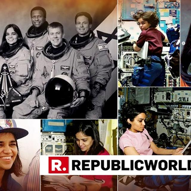ON KALPANA CHAWLA'S DEATH ANNIVERSARY, NATION PAYS TRIBUTE TO THE FIRST WOMAN ASTRONAUT FROM INDIA