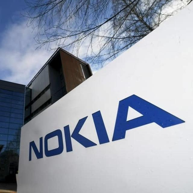 NOKIA PROFIT CLIMBS DUE TO STRONG DEMAND FOR 5G MOBILE NETWORKS AMID RIVAL HUAWEI'S TROUBLES