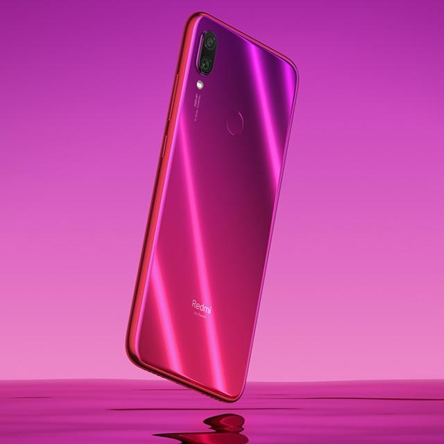 XIAOMI REDMI NOTE 7 INDIA LAUNCH TIPPED FOR FEB 12