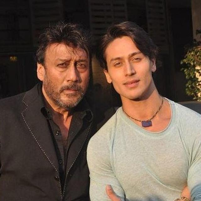 TIGER SHROFF'S HEARTFELT BIRTHDAY WISH TO FATHER JACKIE SHROFF IS UNMISSABLE