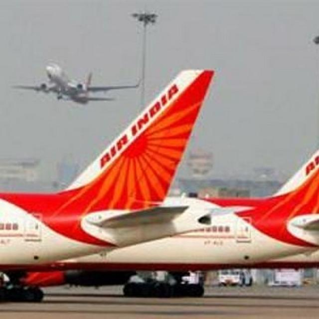 GOVT TO ALLOCATE RS 3,900 CR TO SERVICE AIR INDIA DEBT