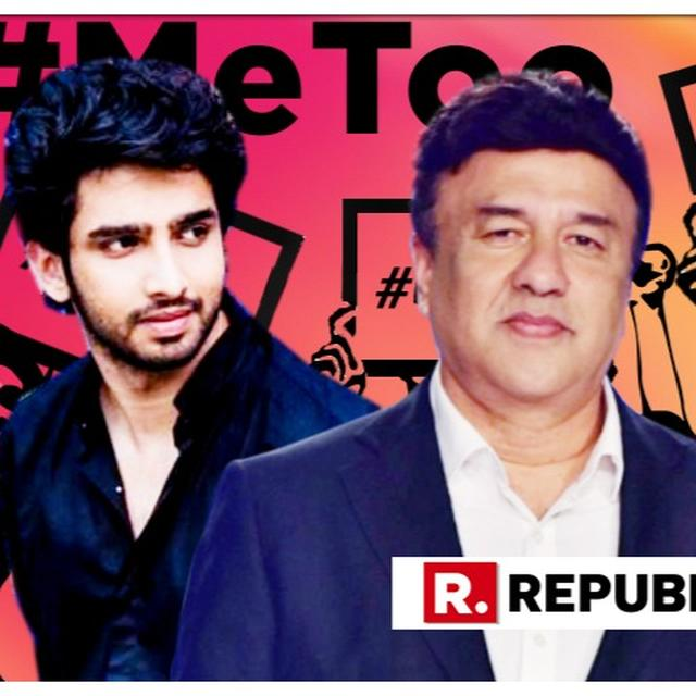 'WE NEVER CARED': AMAAL MALLIK REACTS ON #METOO ALLEGATIONS AGAINST UNCLE ANU MALIK, BUT GETS STERN RESPONSE FROM SONA MOHAPATRA FOR COMMENTS ON MOVEMENT