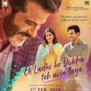 'EK LADKI KO DEKHA TOH AISA LAGA' BOX OFFICE: THE SONAM KAPOOR STARRER MAKES A HEALTHY START, HERE'S HOW MUCH IT COLLECTED ON THE OPENING DAY