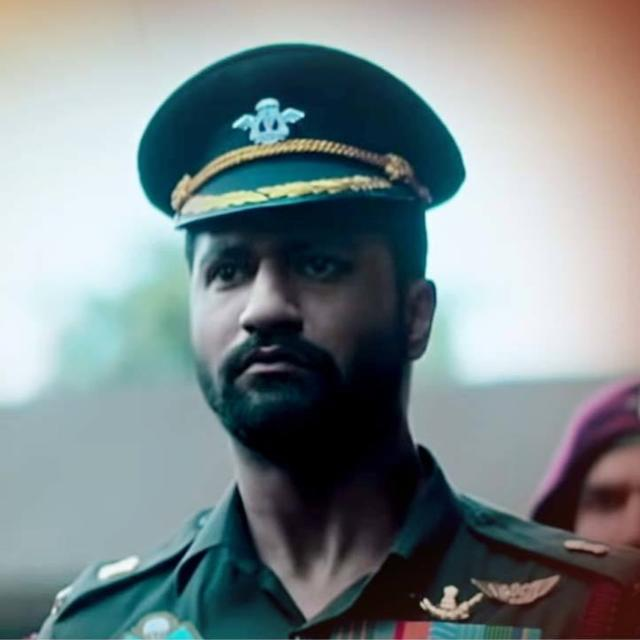 'URI: THE SURGICAL STRIKE' MAINTAINS BOX OFFICE DOMINANCE IN SPITE OF MULTIPLE NEW RELEASES, CROSSES RS 180 CRORE