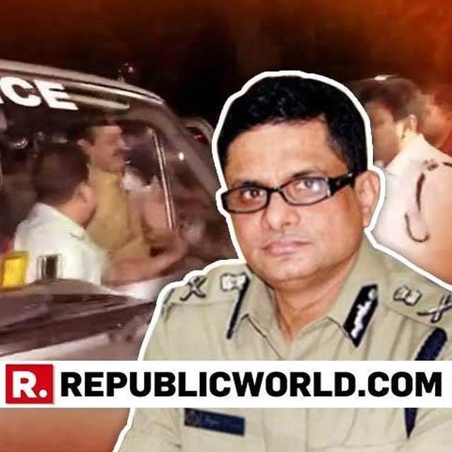 HIGH DRAMA: CBI AND KOLKATA POLICE FACE-OFF AFTER CENTRAL AGENCY OFFICERS ARRIVE AT 'MISSING' KOLKATA CP RAJEEV KUMAR'S RESIDENCE