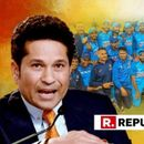 INDIAN TEAM COMPETITIVE IN ANY PART OF WORLD AND ON ANY SURFACE: TENDULKAR