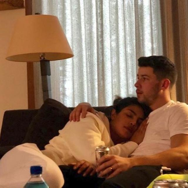 REGRESSIVE TROLLS GET TAUGHT A LESSON AFTER THEY CRITICISE PRIYANKA CHOPRA FOR POSTING A COSY PICTURE WITH NICK JONAS, READ HERE