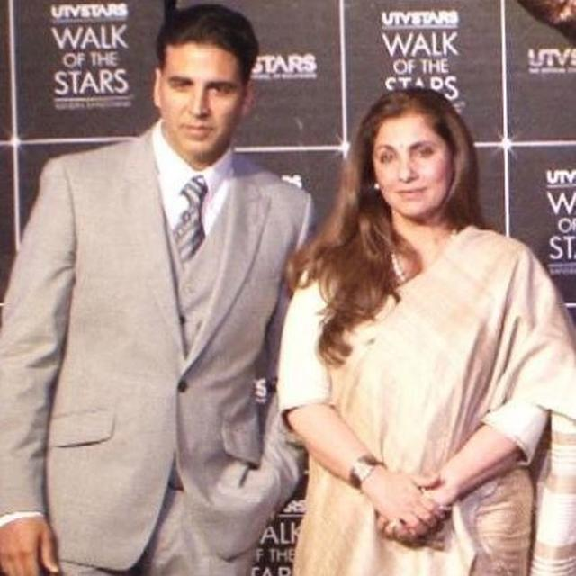 THROWBACK: IF NOT MARRIED, AKSHAY KUMAR WOULD'VE TAKEN DIMPLE KAPADIA FOR A ROMANTIC DATE AND HERE'S WHAT IT'D ALL BE ABOUT