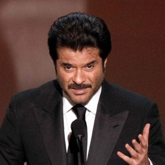 WHY ANIL KAPOOR FEARED ARREST AND CONTROLLED HIMSELF WHEN 'SLUMDOG MILLIONAIRE' WAS AWARDED BEST FILM AT OSCARS
