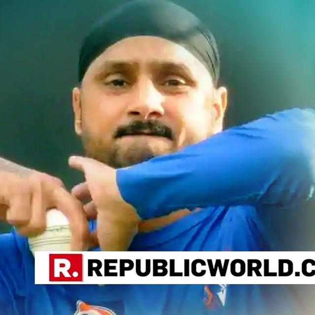 FINGER SPINNERS NEED TO REINVENT TO REMAIN RELEVANT IN ODIS: HARBHAJAN