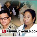 MHA REQUESTS WEST BENGAL GOVT TO INITIATE DISCIPLINARY ACTION AGAINST RAJEEV KUMAR
