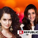 KANGANA RANAUT LASHES OUT AT ALIA BHATT AND AAMIR KHAN, HERE'S WHY