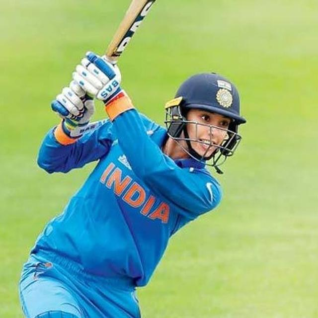 'I WOULD SAY I HAVE TO BAT TILL 20 OVERS', SAYS SMRITI MANDHANA WHILE TAKING A DIG AT TEAMMATES AFTER DEFEAT TO NEW ZEALAND