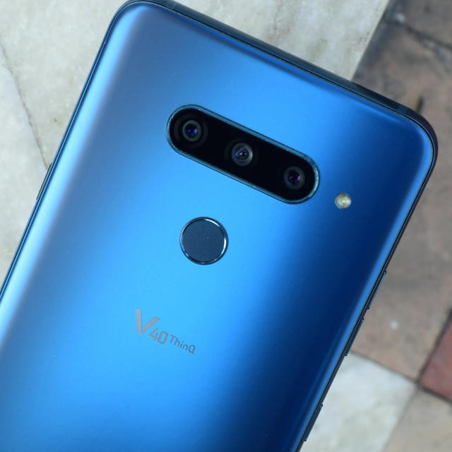 LG CONFIRMS ITS G8 THINQ FLAGSHIP WILL COME WITH 3D TOF FRONT CAMERA