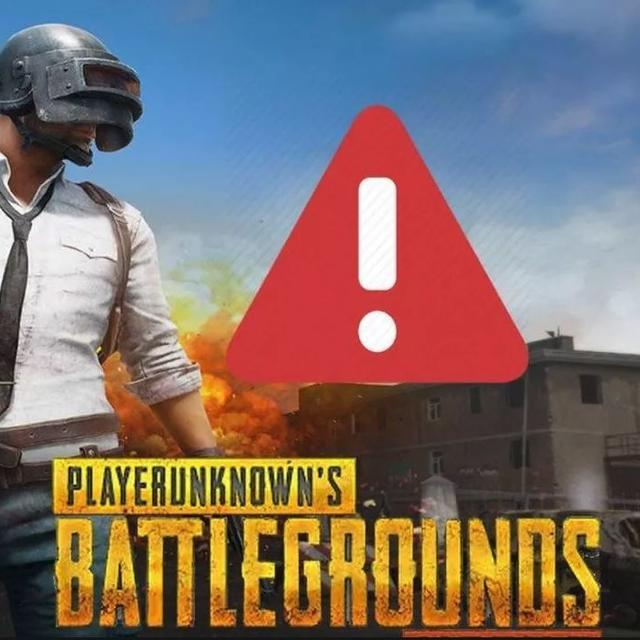 HERE'S HOW YOU CAN FIX PUBG CRASHING PROBLEM