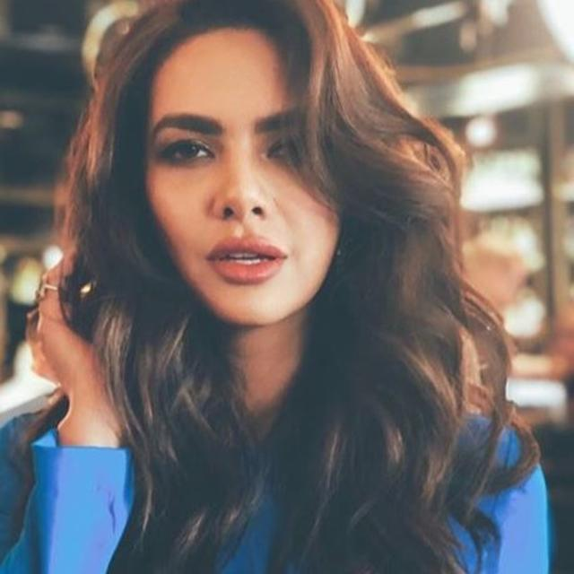 AFTER APOLOGISING TO NIGERIAN FOOTBALLER, ESHA GUPTA CLAIMS SHE WAS 'WRONGFULLY ACCUSED' OF RACISM