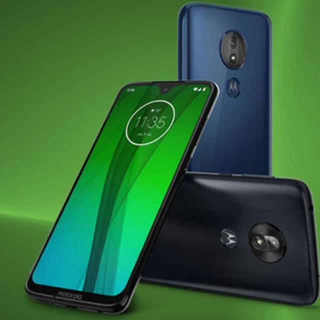 MOTO G7 PLAY, MOTO G7, MOTO G7 PLUS AND MOTO G7 POWER LAUNCHED, PRICE STARTS AT AROUND RS 12,000