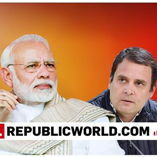 HECTIC DAY OF RALLYING LOOMS AS MAMATA TRIES TO COUNTER MODI IN JALPAIGURI, BENGAL; PM AND RAHUL GANDHI TO FACE-OFF IN HINDI HEARTLANDS