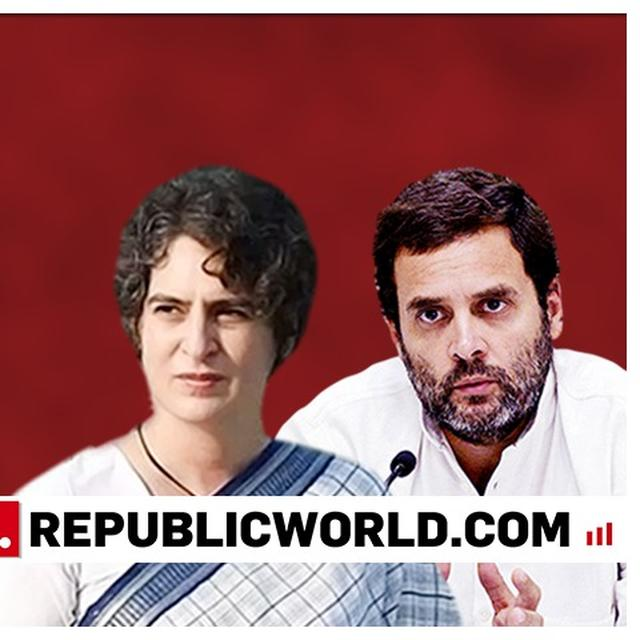 PRIYANKA GANDHI TO KICK OFF CAMPAIGN IN UP ON FEB 11 WITH FOUR-DAY TOUR