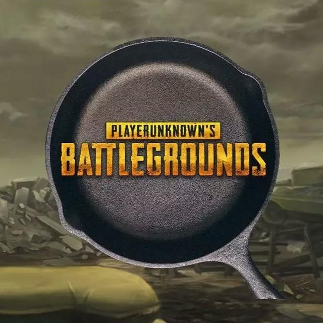 How to use PUBG's frying pan to efficiently deflect bullets