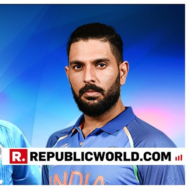 DHONI'S PRESENCE IN WORLD CUP IMPORTANT FOR DECISION-MAKING: YUVRAJ