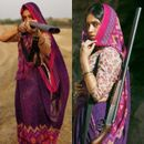 SONCHIRIYA: HOW BHUMI PEDNEKAR SHOCKED VIEWERS LOOKING ALMOST UNRECOGNISABLE AS A WOMAN FROM CHAMBAL VALLEY