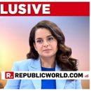 EXCLUSIVE | 'NO ONE IN BOLLYWOOD SPEAKS ABOUT NATIONALISM': KANGANA RANAUT