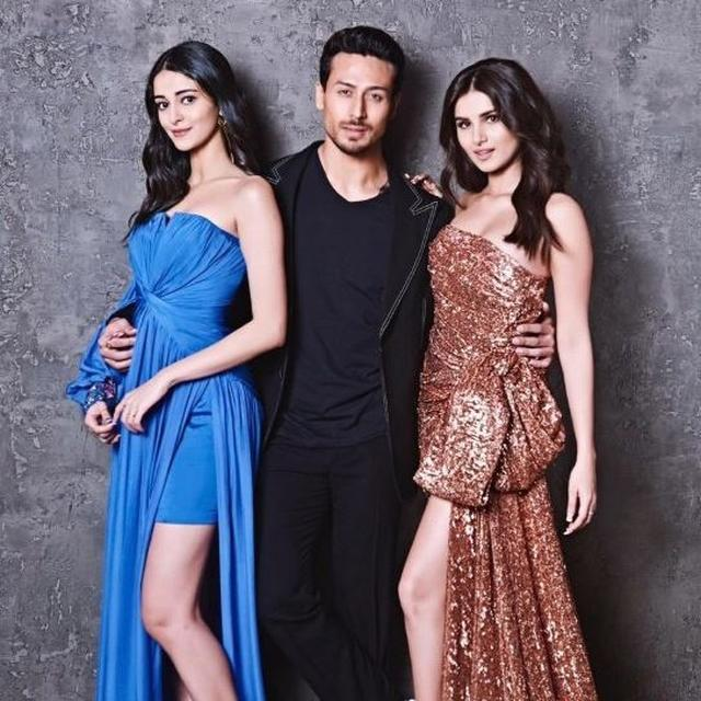 KWK: 'SOTY2' TRIO TIGER SHROFF, ANANYA PANDAY, AND TARA SUTARIA ARE NEXT TO GRACE THE 'KOFFEE' COUCH