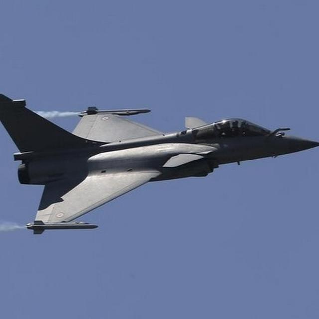 GOVT TO TABLE CAG REPORT ON RAFALE DEAL IN PARLIAMENT ON FEB 12